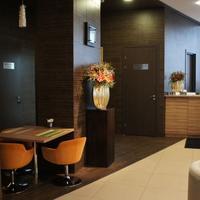 세독 호텔 Reception