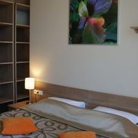 세독 호텔 Guestroom
