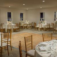 더 마커 워터프런트 리조트 Banquet Hall