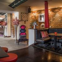 힐튼 패딩턴 호텔 Bar/Lounge
