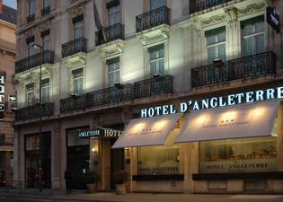 호텔 앵글테레