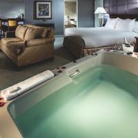 몬테 카를로 호텔 Suite