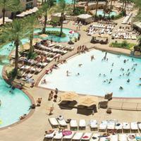 몬테 카를로 호텔 Pool