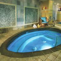 몬테 카를로 호텔 Indoor Spa Tub