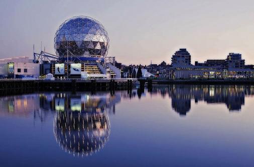 디 엠파이어 랜드마크 호텔 - 밴쿠버 - 관광 명소