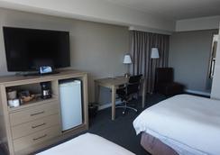 Empire Landmark Hotel - 밴쿠버 - 침실