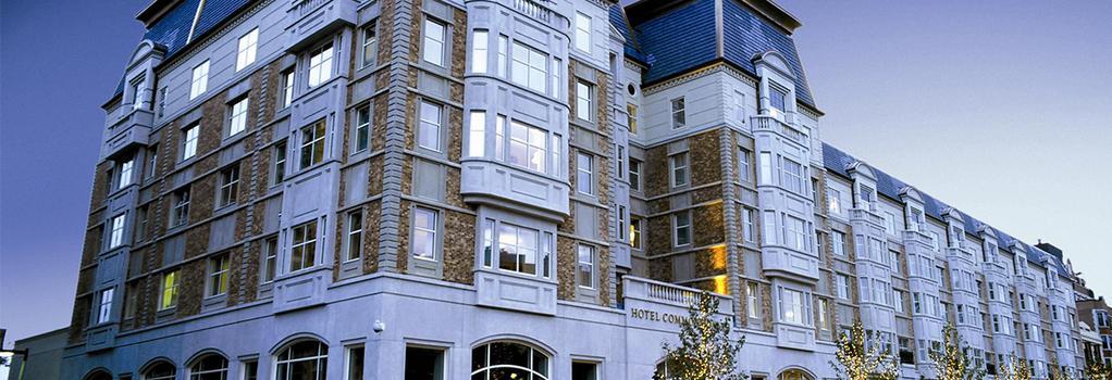 호텔 커먼웰스 - 보스턴 - 건물