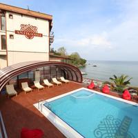 Sinop Antik Hotel Outdoor Pool