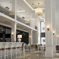 그랜드 호텔 팔라디움 Restaurant