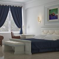 그랜드 호텔 팔라디움 Guestroom
