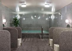 호텔 홋케 클럽 후쿠오카 - 후쿠오카 - 스파