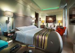 호텔 카부르 - 밀라노 - 침실