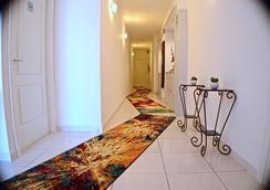 Hotel Darival Nomentana - 로마 - 로비