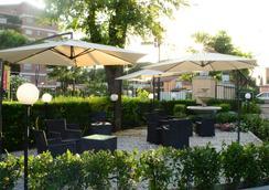 Hotel Darival Nomentana - 로마 - 야외뷰