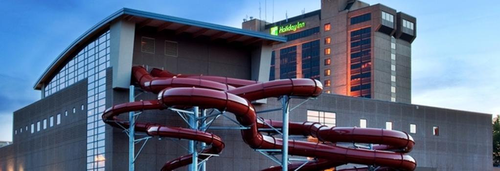 Adam's Mark Hotel & Conference Center - 캔자스시티 - 건물