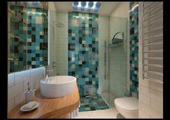 컬리지 페라 호텔 - 이스탄불 - 욕실