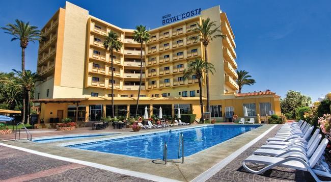 Hotel Royal Costa - 토레몰리노스 - 건물
