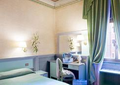 호텔 자라 - 로마 - 침실