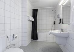 Copenhagen Mercur Hotel - 코펜하겐 - 욕실