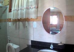 Bamboo Flat Residencial - 나타우 - 욕실