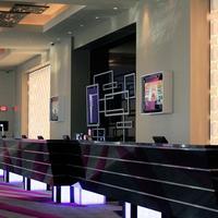 Suites at Elara Hilton Grand Vacations Club Lobby