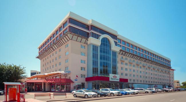 유로오텔 스타브로폴 - 스타브로폴 - 건물