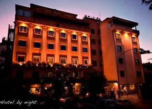 그랜드 호텔 티베리오