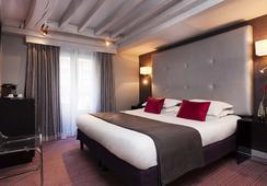 호텔 오페라 마리니 - 파리 - 침실
