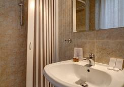 호텔 일 포에타 단테 - 피렌체 - 욕실