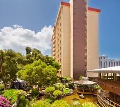 파고다 호텔