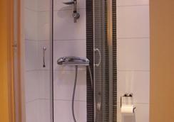 애드머럴 호텔 - 런던 - 욕실