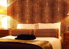 Armadale Lodge - Harare - 침실