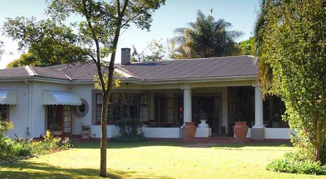 Armadale Lodge - Harare - 건물