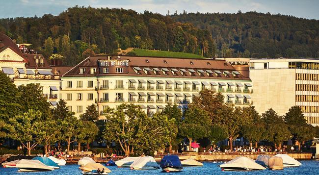 슈타인버그 호텔 벨리리베 우 라크 - 취리히 - 건물