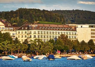 슈타인버그 호텔 벨리리베 우 라크