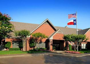 Residence Inn by Marriott Dallas Addison/Quorum Drive