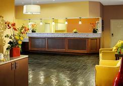 Residence Inn by Marriott Dallas Addison/Quorum Drive - 댈러스 - 로비