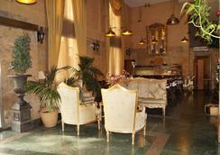 호텔 카발레로 에란테 - 마드리드 - 로비