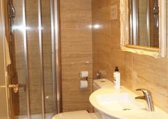 호텔 카발레로 에란테 - 마드리드 - 욕실