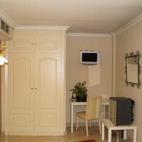 호텔 카발레로 에란테 Habitación