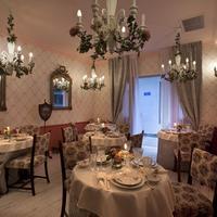 피어 부티크 호텔 Restaurant