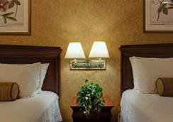 웰링턴 호텔 - 뉴욕 - 침실
