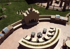 Staybridge Suites Indianapolis-Carmel - 인디애나폴리스 - 레스토랑