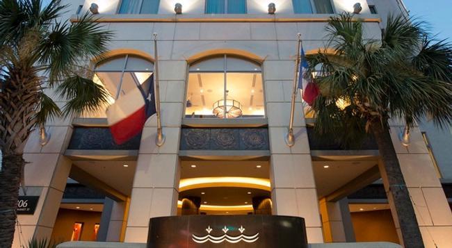 호텔 콘테사 - 샌안토니오 - 건물