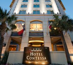 Hotel Contessa - Luxury Suites on the Riverwalk