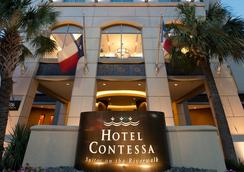 Hotel Contessa - Luxury Suites on the Riverwalk - 샌안토니오 - 건물