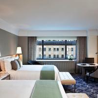 뢰스 리젠시 뉴욕 호텔 Guestroom