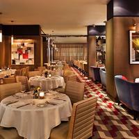 뢰스 리젠시 뉴욕 호텔 Restaurant