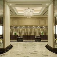 뢰스 리젠시 뉴욕 호텔 Lobby