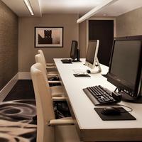 뢰스 리젠시 뉴욕 호텔 Business Center